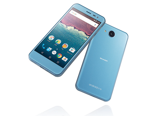 507SH, Android One